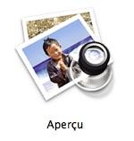 Application Apercu