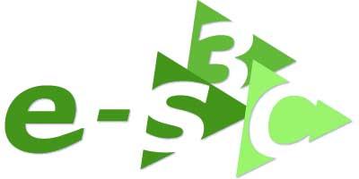 Logo e-S3C